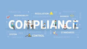 コンプライアンスについて解説|コンプライアンス違反の例6つや対策4つ