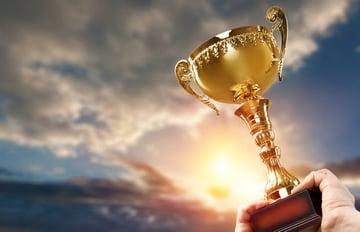 単一のコンテンツ管理プラットフォームでBox が三冠を獲得