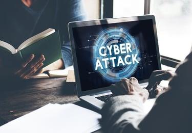 サイバー攻撃の代表的な種類を解説