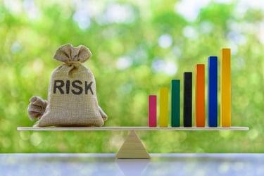 企業が考えるべきリスクの種類と一般的な対策