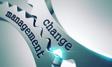 チェンジマネジメントとは?企業変革成功のポイントを解説