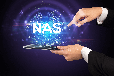 NASとは?ファイルサーバーとの違いや課題