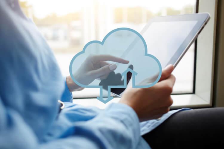 cloud-document-management