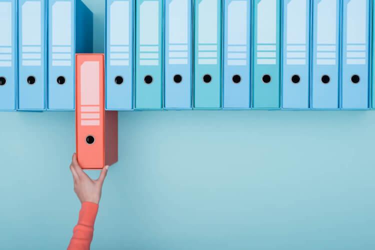 folder-management