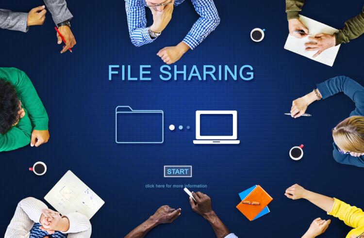 secure-file-sharing