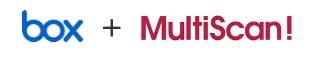 box + Multiscan