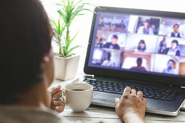 Web会議の課題と対策について