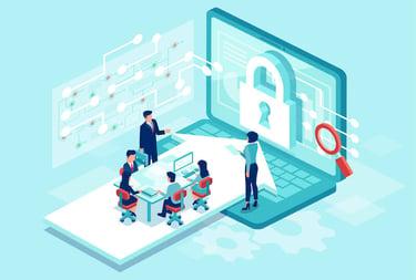コンテンツセキュリティとは? 今、注目される理由とリスク例