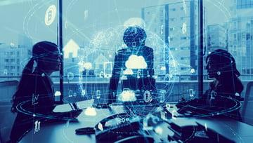 経産省のDXレポート「既存システムでは生き残れない」の真意