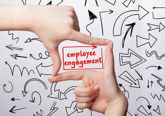 従業員エンゲージメントの拡大が会社に与える影響について