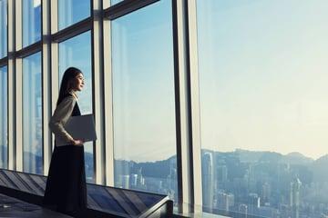 女性活躍推進法で企業はなにを対応しなければいけないのか?
