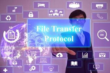 ファイル転送プロトコルについて(FTP、FTPS、SFTP、SCP)