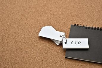 武闘派CIOがコロナで思い知った事実と、新たな改革への決意