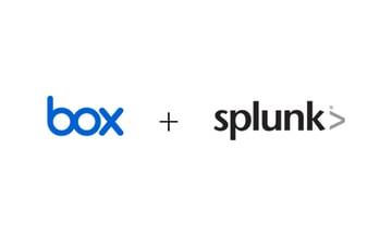 Box Shieldで検知された情報漏洩の脅威を Splunkで可視化するアドオン機能「Box Shield Add-on for Splunk」を提供