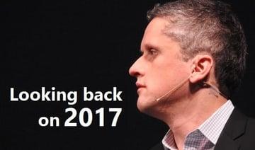 【2017年を振り返る】クラウド・コンテンツ・マネジメント元年?