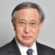 株式会社国際ビジネスブレイン<br>代表取締役社長<br>新 将命 氏