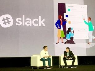 【BoxWorks18_Day2】ユーザー企業やパートナーと共に創る働き方の未来[Live Report#3]