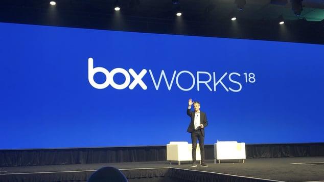 デジタル時代の未来とBox