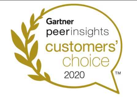 Boxは、2020年ガートナー・ピア・インサイトの 「コンテンツサービスプラットフォーム部門」 カスタマーズチョイスに選定されました