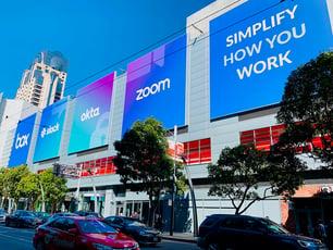 SIMPLIFY HOW YOU WORK:次世代コラボレーションの姿はこれだ!〜BoxWorks 2019現地レポート Day1(前編)