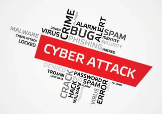 サイバー攻撃の種類とその特徴について