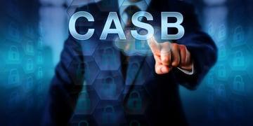 クラウド時代のセキュリティ対策CASBとは?