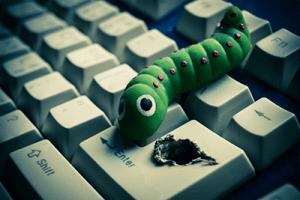 ファイルサーバの危険さ