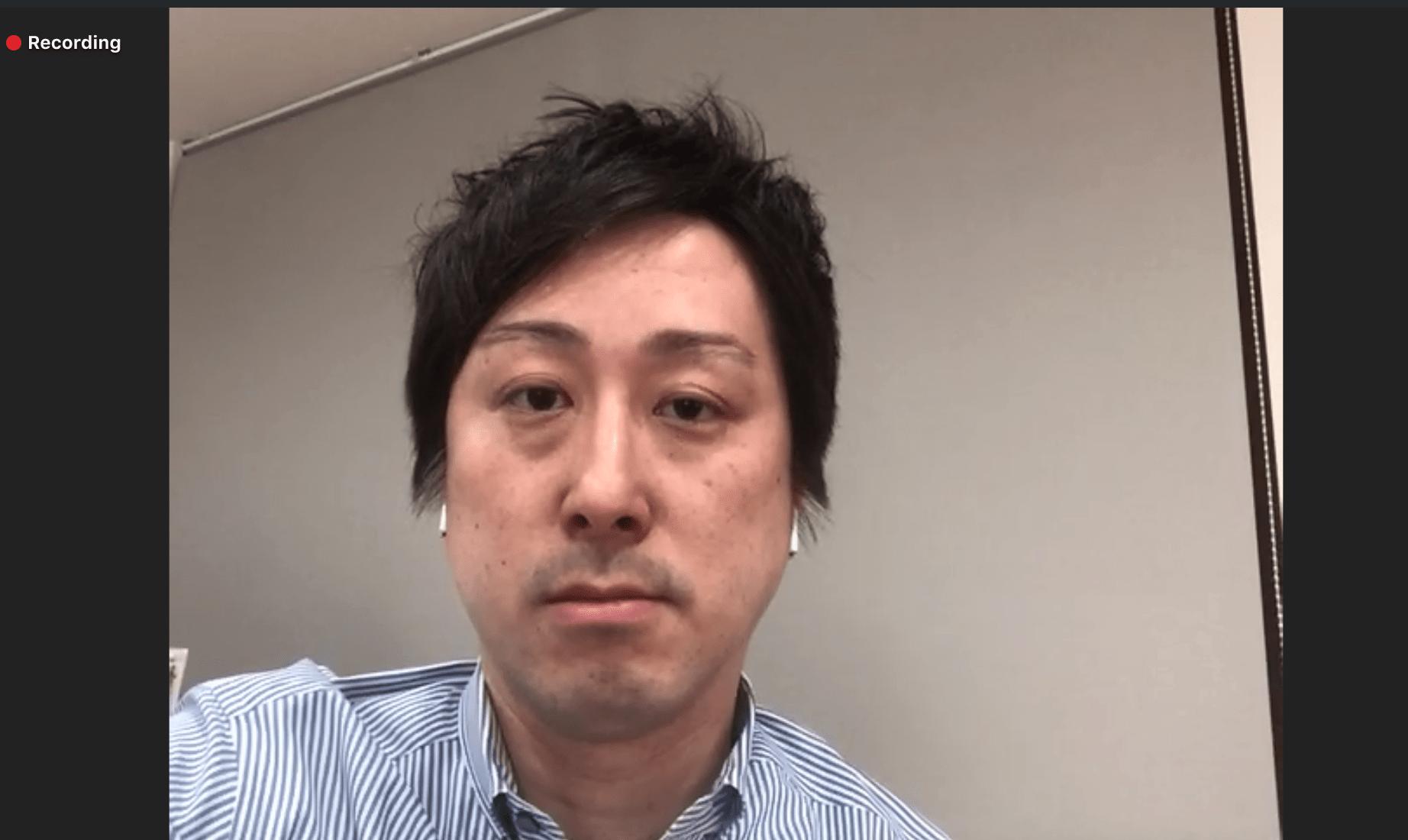 本川 洋樹 氏