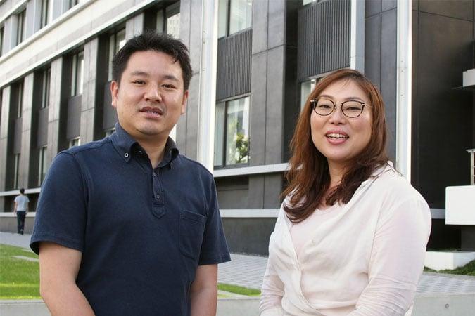 【第1回】東京理科大が国際競争力向上に向け構築した「VRE」の狙い