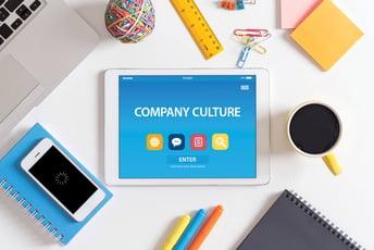 リモートワークでも企業文化を維持する