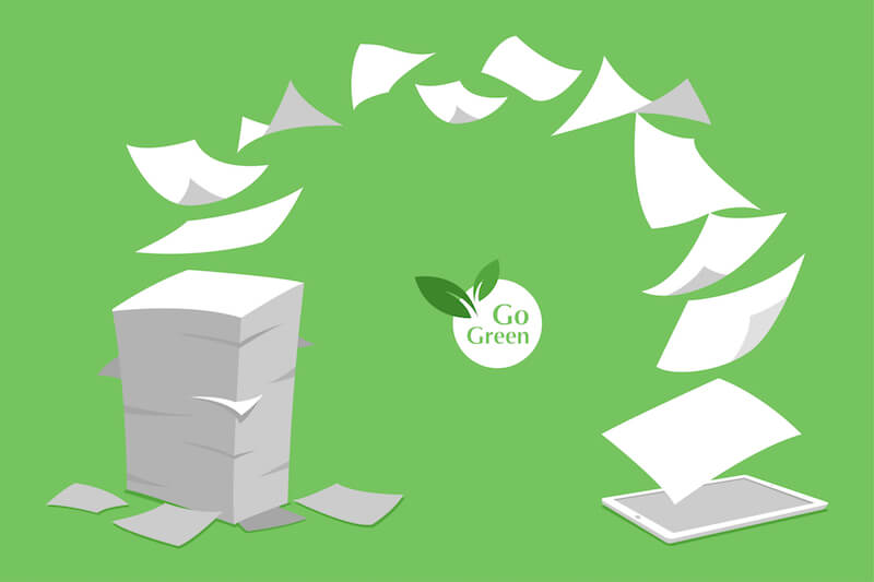 paper-reduction-and-paperless