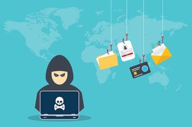メールでパスワード別送は何が問題なのか?