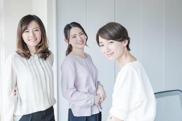 女性社員の離職を防ぐためのポイントとは?