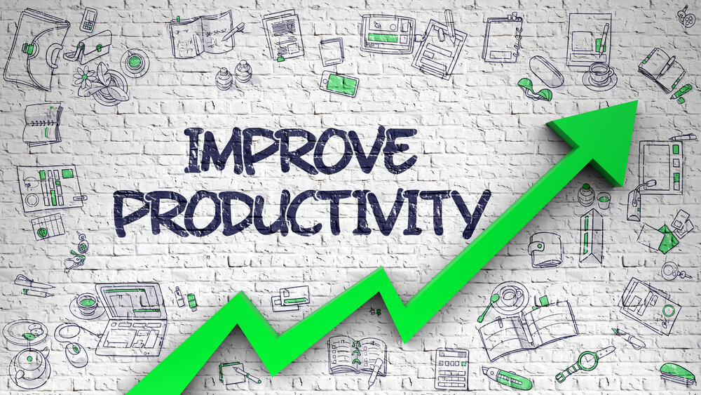 productivity-improvement