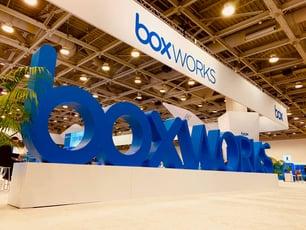 SIMPLIFY HOW YOU WORK:ユーザー企業が語るBoxの活用と成果〜BoxWorks 2019現地レポート Day2(後編)
