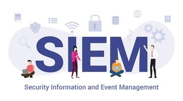 最近よく聞くSIEMとは?仕組みや導入メリットを解説