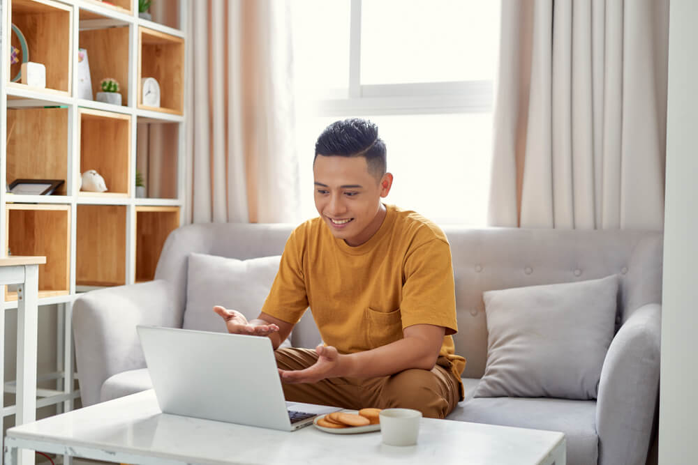strengths-of-working-at-home