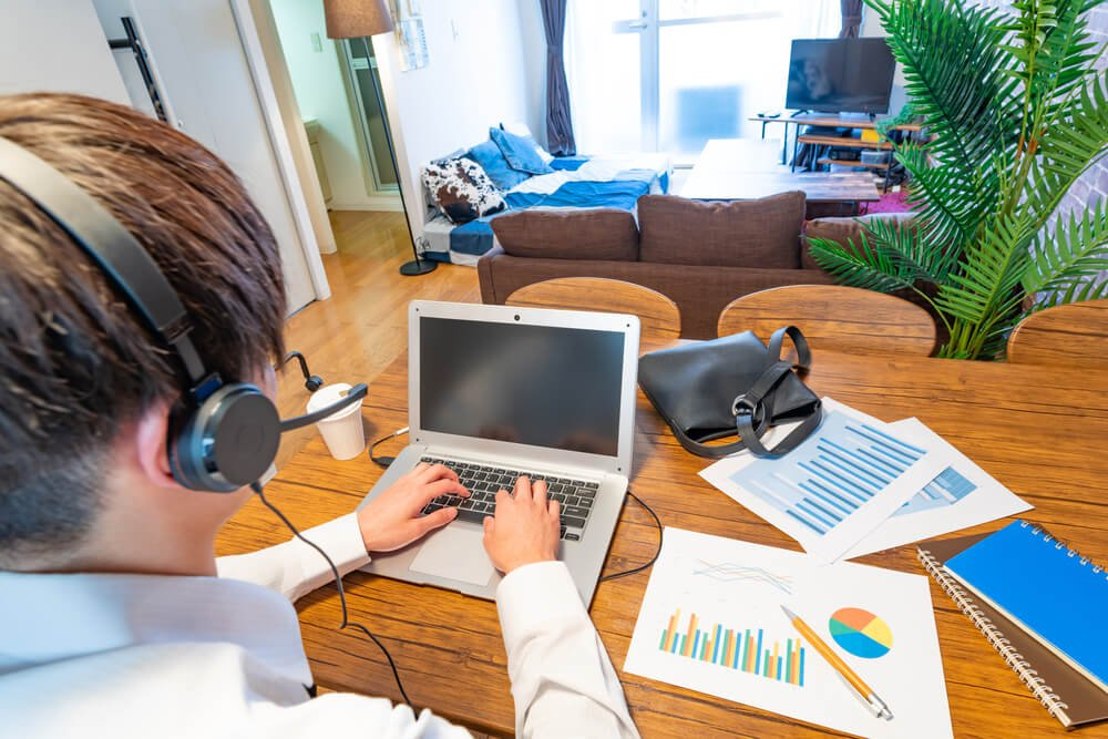 work-style-reform-starting-from-telework