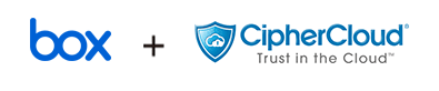「CipherCloud for Box」でセキュリティ強化