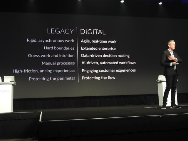 デジタル時代に求められる企業のあり方とは?