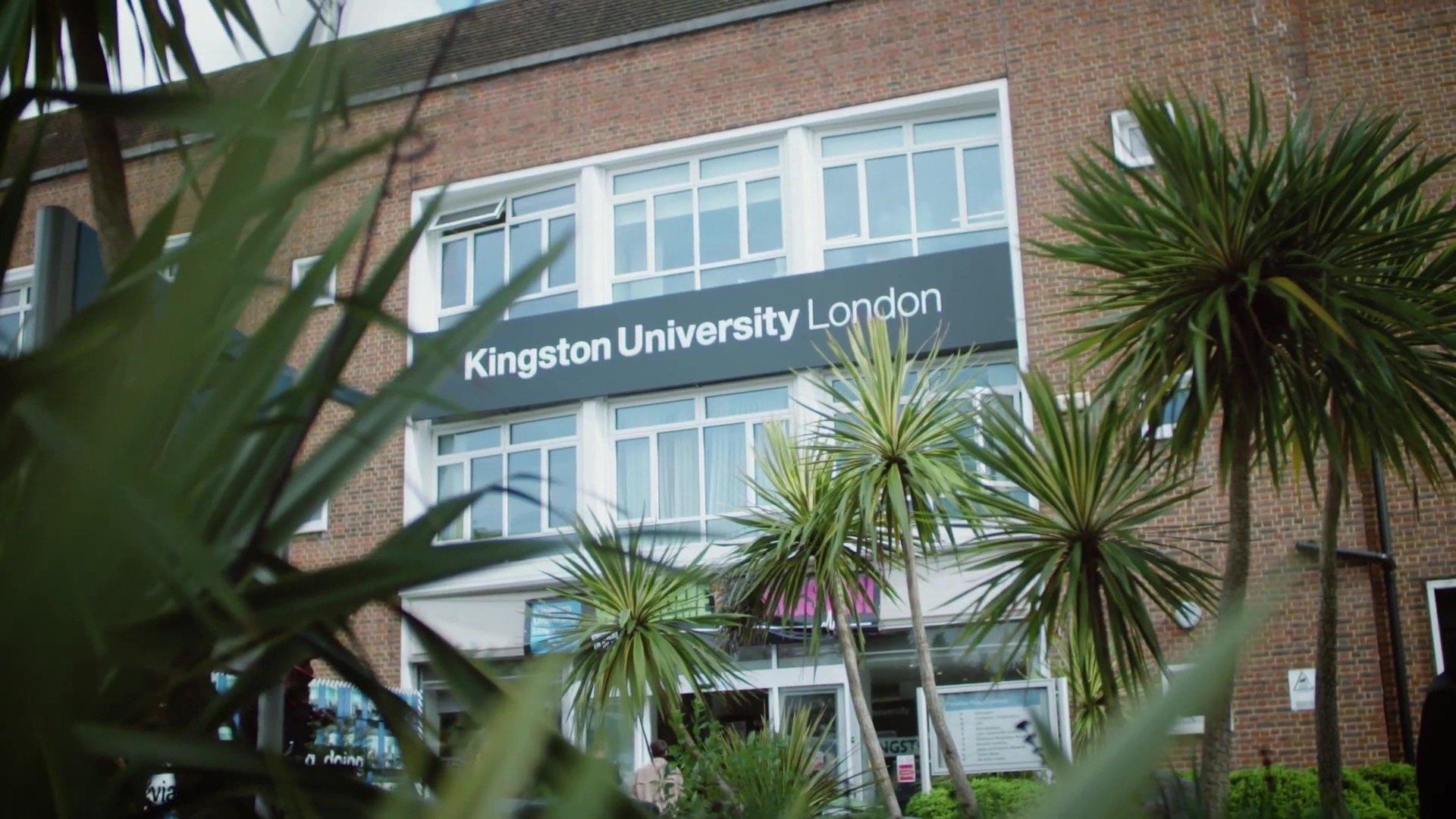 Boxユーザー事例ビデオ:キングストン大学