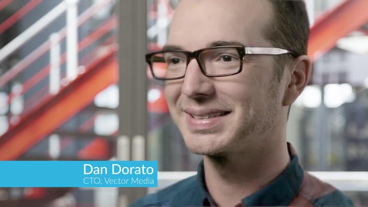 ベクターメディア[動画]:NYの広告会社はなぜBoxを選んだのか?