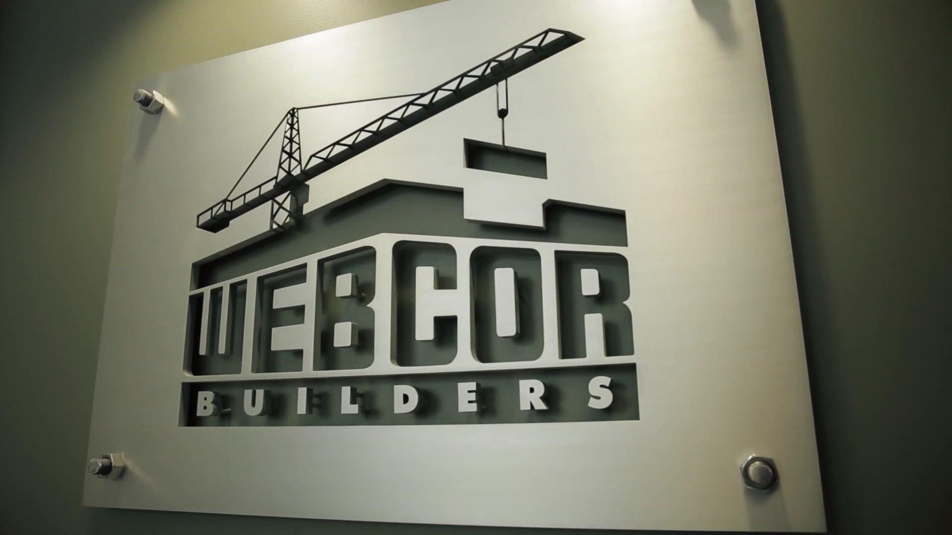 Boxユーザー事例ビデオ:米国建設会社ウェブコー社