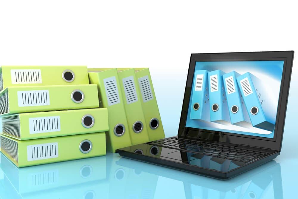 文書管理システムとは?その主な機能や用途を解説