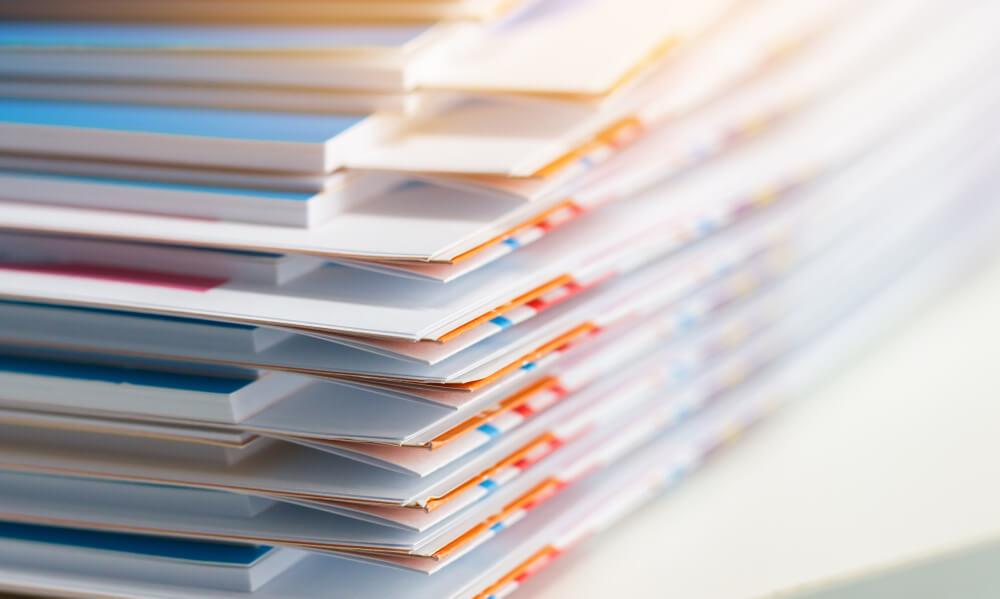 文書管理業務は具体的に何をすれば良いの?その目的について