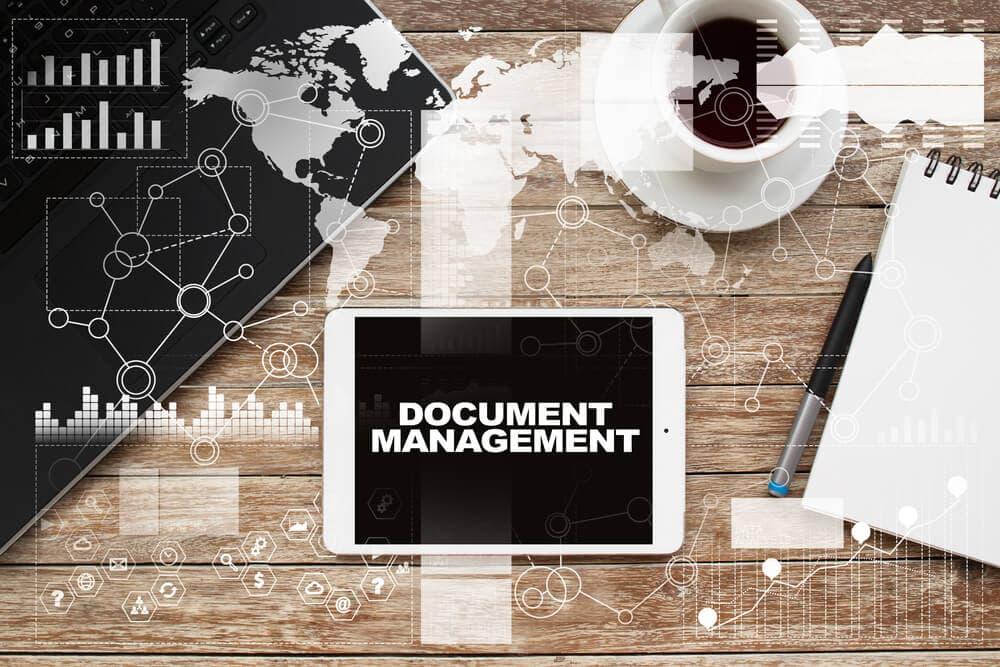文書管理とは?多くの企業が失敗する理由と成功の秘訣