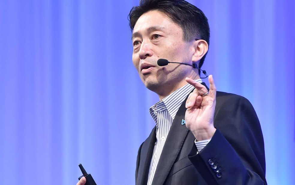 「最大のビジネスチャンスをどう活かすのか?」Box Japan古市克典が語った日本企業の未来