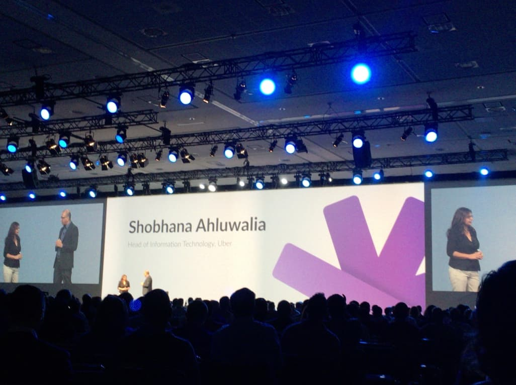 BoxWorks 2016ライブレポート [9/8:Day2] Box Platform新機能