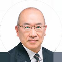 谷崎勝教氏