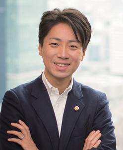 代表弁護士 藤井 総 氏